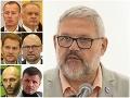 Nováčik v politike prestrelil už hneď v úvode: Kritika opozičných lídrov, sú to milionári, tvrdí