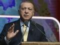 Turecko zadržalo manželku zabitého vodcu Daeš Baghdádího, tvrdí Erdogan