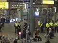 Bezpečnostná hrozba v Amsterdame bol planý poplach, za všetko mohol omyl pilota