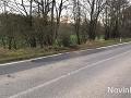 Smrteľná dopravná nehoda v Česku.