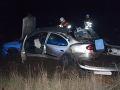 Obrovská tragédia v Česku: FOTO Auto s mladými ľuďmi vpálilo do stromu, dvaja mŕtvi