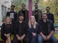 Titulnú pieseň k novému filmu podľa predlohy Evity Urbaníkovej naspievali IMT Smile s Nikol Štíbrovou.