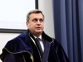 Predseda parlamentu Danko získal čestný doktorát: FOTO Ocenila ho moskovská univerzita