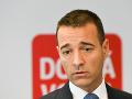Druckerova strana predstavila kandidátku: Je na nej aj bývalý poradca premiéra Pellegriniho