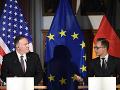 Ostré slová francúzskej hlavy spustili lavínu reakcií: Šéfovia diplomacií vyslali jasný signál