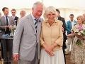 Milostný príbeh princa Charlesa a jeho Camilly začal už dávno pred princeznou Dianou, v 70-tych rokoch