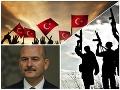 Süleyman Soylu povedal, ze bojovníkov Daeš začnú vracať už začiatkom ďalšieho týždňa.