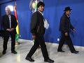 Bolívijský prezident Morales súhlasí s novými voľbami: Dôvodom je kritická správa OAŠ