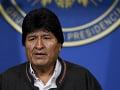 Morales nadobro odchádza: Bolívijský parlament už prijal jeho demisiu