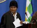 Útek do Mexika mu nepomohol: Po návrate bude čeliť obvineniam, tvrdí dočasná prezidentka