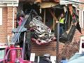 VIDEO Neuveriteľná dopravná nehoda v USA: Kuriozita sa skončila smrťou dvoch mladíkov