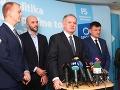AKTUÁLNE Veľké predvolebné spájanie opozície nebude! Kiska odmietol užšiu koalíciu