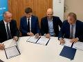 VIDEO Druhý pokus vyšiel! Kiska, PS/Spolu a KDH sa dohodli: V hre je veľká predvolebná koalícia