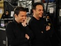 Anthony Ant McPartlin a Declan Donnelly