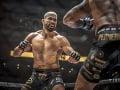 Attila Végh je našim najznámejším MMA zápasníkom.