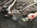 Mexickí archeológovia objavili vyše