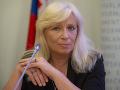 Expremiérka Radičová poriadne naložila celej vláde: Do lockdownu dajte Matoviča a spol.!