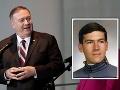 Mladý vojak, ktorý strážil železnú oponu: Americký minister sa po 30 rokoch vrátil na miesto činu