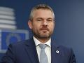 Pellegrini odcestoval na Cyprus: Stretne sa s prezidentom aj so slovenskými vojakmi