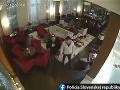 Dvojica uniesla cudzinca spred bratislavského hotela: Prokurátor podal obžalobu