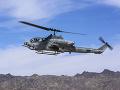 Vrtuľník typu AH-1Z Viper