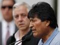 Bolívijský exprezident Morales utiekol do Mexika: Obradorovi sa poďakoval za záchranu života