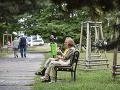 Ružinov si chce uctiť Wetzlerovu pamiatku: Park by mohol v budúcnosti niesť jeho meno