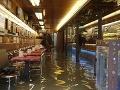 Situácia v Benátkach naberá na obrátkach: Voda opäť stúpa, dve tretiny mesta pod vodou