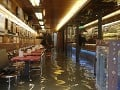 Príčinou záplav v Benátkach