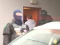 PRÁVE TERAZ Súd rozhodol o väzbe pre Zsuzsovú a jej gang! VIDEO Mimoriadne bezpečnostné opatrenia