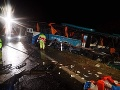 Pre pozostalých po stredajších tragédiách sa zatiaľ vyzbieralo viac než 38-tisíc eur