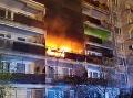 Tragický požiar v Prahe: