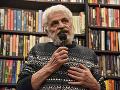 Nežnú revolúciu si v Trenčíne pripomenú aj sociológ Fedor Gál a český hudobný skladateľ Kocáb