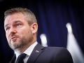 50-dňové moratórium nie je technicky možné, tvrdí premiér Pellegrini