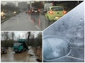 Víchrica, dážď, povodne: Tohtotýždňové počasie bolo otrasné, schyľuje sa však k zmene