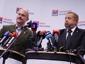 PRIESKUM Vládu s podporou Kotlebu či Harabina ľudia nechcú: Nesúhlasí vyše polovica Slovákov
