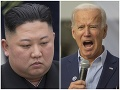 Severná Kórea nazvala Joea Bidena besným psom, ktorého treba ubiť na smrť