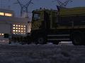 FOTO Juhovýchod Francúzska paralyzovalo silné sneženie: Ľudia sú bez elektriny, hlásia jednu obeť