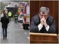 Poslanec Hrnko súcití s najbližšími tragickej nehody: Dojemné slová do neba a bolestné spomienky