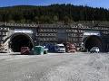Spoločnosť Dúha víta rozhodnutie komisie pre riešenie sporov pri výstavbe D1 s tunelom Višňové