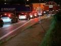 Nebezpečné priecestie v Bratislave: VIDEO Takto ľahko môžete prísť o život!