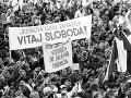 30. výročie Nežnej revolúcie si pripomenú aj v Európskom parlamente: Stane sa tak už zajtra