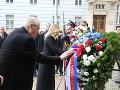 Čaputová a Zeman si pripomenuli Nežnú revolúciu: VIDEO Českej hlave štátu sa splnil sen