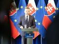 Návrh na očistenie justície predloží vláda v skrátenom konaní, tvrdí premiér Pellegrini