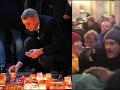 Oslavy Nežnej revolúcie sa zvrtli: Babiša vypískal nahnevaný dav! VIDEO Hanba, hanba, eštebák