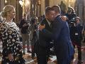 Premiér Peter Pellegrini zdôraznil v Prahe širší regionálny charakter revolúcie
