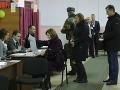 Parlamentné voľby v Bielorusku: Pozorovatelia upozorňujú na porušovanie volebného zákona