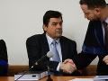 Dramatický začiatok súdu s Kočnerom: Rusko je práceneschopný, prokurátor mu navrhuje väzbu