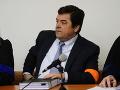 Marian Kočner na ďalšom hlavnom pojednávaní v kauze falšovania zmeniek.