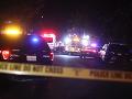 Masaker v Kalifornii: Z rodinného stretnutia sa stal krvavý kúpeľ, desať zasiahnutých